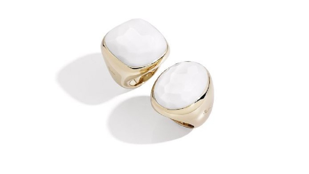 pomellato rings genova | italian jewels |