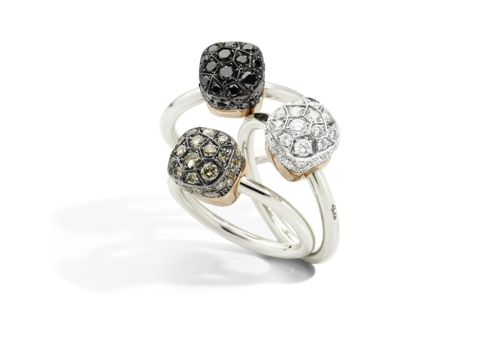 design di qualità d1d83 60781 pomellato genova | pomellato argento genova | gioielli ...